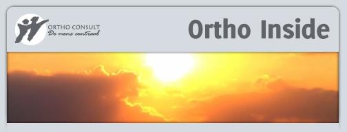 Ortho Inside mei 2013