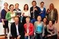 33 kersverse contextueel leerlingbegeleiders