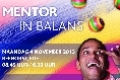 Congres 'Mentor in balans'