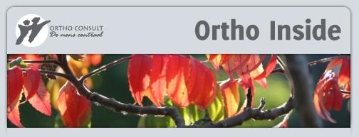 Ortho Inside oktober 2014