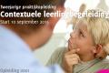 Tweejarige praktijkopleiding Contextuele Leerlingbegeleiding 2015