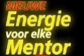Nieuwe energie voor elke mentor