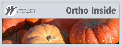 Ortho Inside oktober 2015