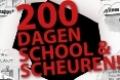 200 Dagen School en Scheuren