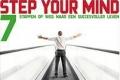 STEP YOUR MIND, het nieuwste boek van Ivo Mijland