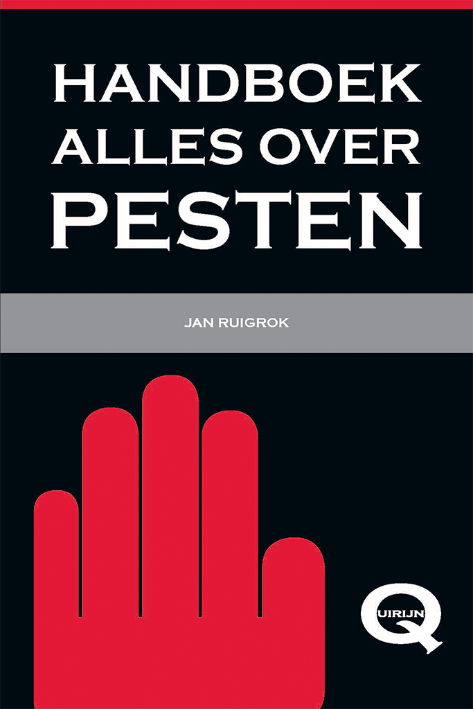 Handboek Alles over pesten